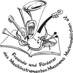 Verein der Freunde und Förderer des Musikinstrumenten-Museums Markneukirchen e.V.